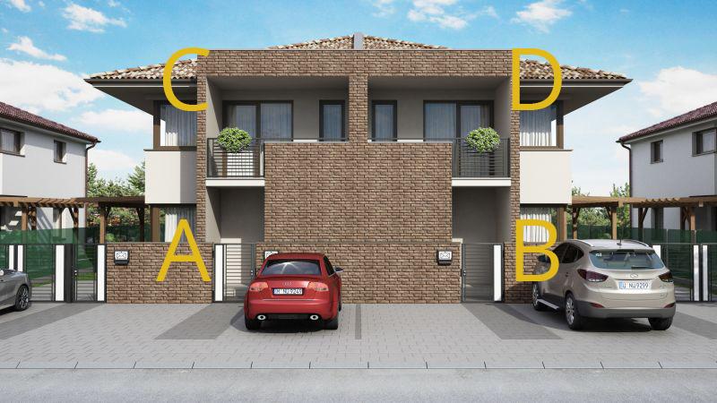 Predaj bytov Bernolákovo